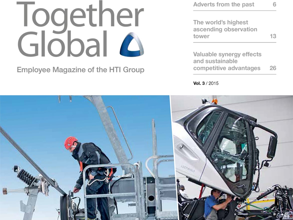 Together Global N° 3/2015