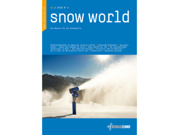 Snow World 3°