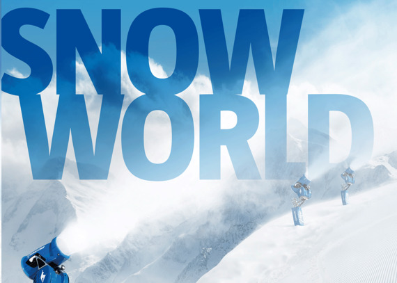 4° Snow World 2016