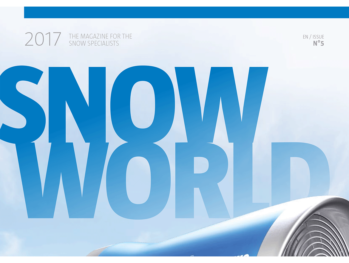 5° Snow World 2017