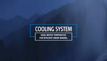 Welcome to our world - Cooling System